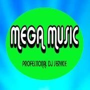 Mega Music DJ