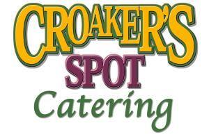 Croaker's Spot Catering