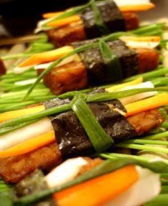 FineDine Organic Cuisine