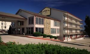 Branson Windmill Inn & Convention Center