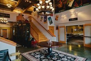 Snohomish Event Center