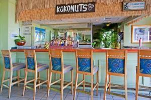 Kokonuts Tiki Bar
