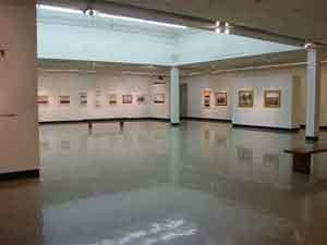 Rounds Gallery