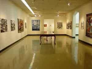 Contemporaries Gallery