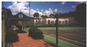Pensacola Racquet Club