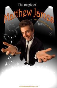 Houston Top Magician