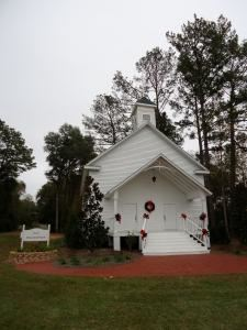Old Providence Chapel