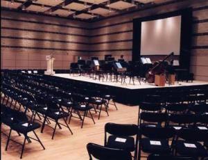 Buntrock Hall