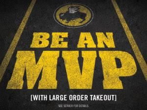 Buffalo Wild Wings Southpoint