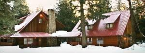Dirtyface Lodge