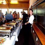 Sarah's Catering Charleston WV
