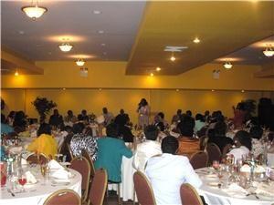 R & J Banquet Hall