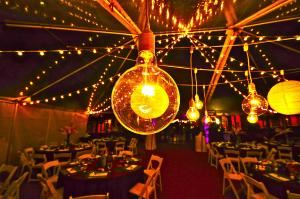 Brilliant Event Lighting
