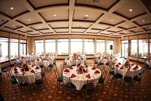 Tiger Point Banquet Room