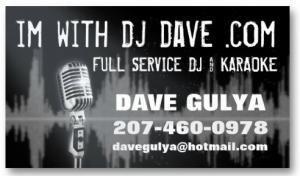 I'm With DJ Dave .com