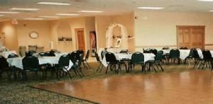 Four Seasons Community Center