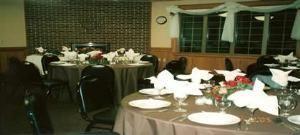 Sprague Room