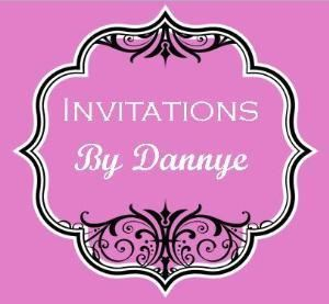 Invitations By Dannye