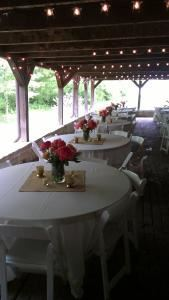 Simple Southern Charm Event Planning