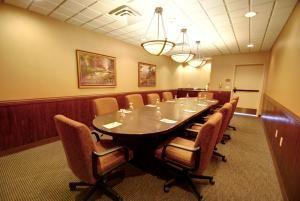 Bayba Boardroom