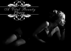 Boudoir Photography - A Vital Beauty Photo