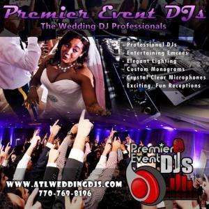 Premier Event DJs