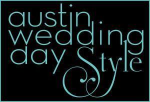 Austin Wedding Day Style Magazine
