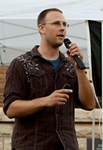 Comedy Hypnotist Kellen MArson - Chicago