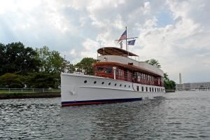 Sequoia Presidential Yacht Group