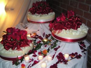 Todd Elliot Entertainment & Event/Wedding Planning - Catering