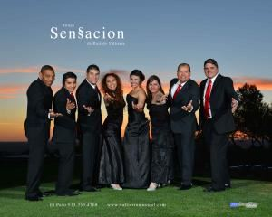 Grupo Sensacion de Ricky Valtierra