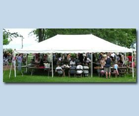 B & B Tent and Party Rentals