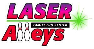 Laser Alleys
