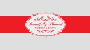 Beautifully Planned Weddings & Events