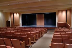 Fath Auditorium