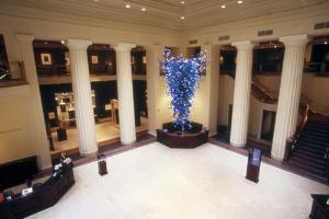 Main Entrance Lobby