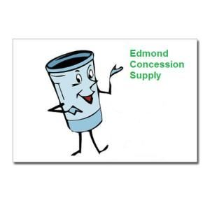 Edmond Concession Supply