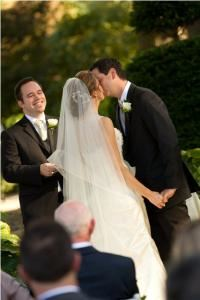 Louisville Wedding Officiant