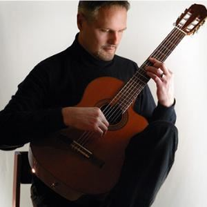 Warren Kramer | Classical, Latin, Jazz, Acoustic Guitar
