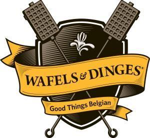 Wafels and Dinges