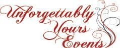 Unforgettably Yours Event Planning Service