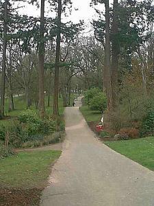 Bush's Pasture Park
