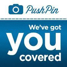 PushPin Events