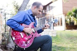 Solo Guitar Austin