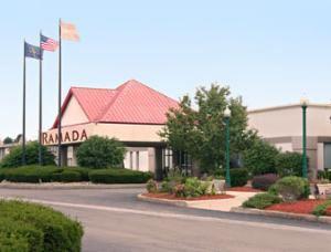 Ramada Indianapolis East