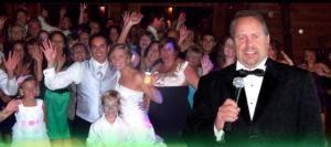 The PA Wedding DJ
