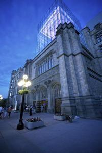 Canada Museum Of Nature