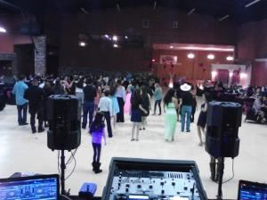 DJ LA PACHANGA MUSIC