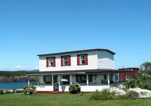 Planchen Cottage