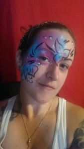 Face Painting & Temporary Tattoos by: Premo Designs